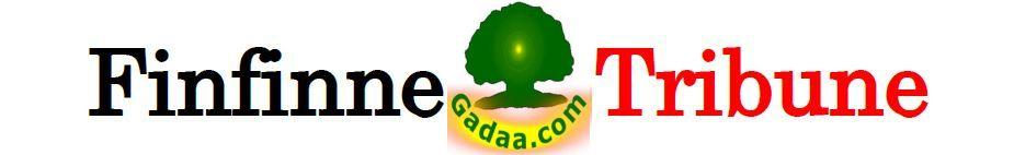 FinfinneTribune.com is Gadaa.com